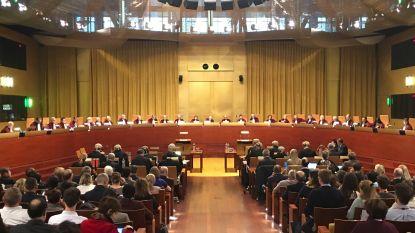 Europees Hof van Justitie: Britten kunnen brexit eenzijdig intrekken