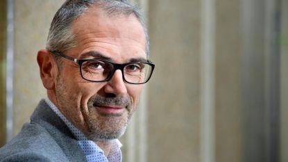 """Michel Maus, die als Pro League-expert gesjoemel van makelaars wou bestrijden, wordt nu zelf makelaar: """"Wij gaan niet met open armen ontvangen worden"""""""