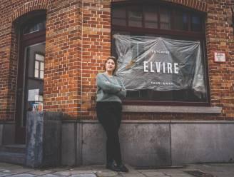 """Kim (35) opent eetcafé aan Zuidpark in pand met bewogen geschiedenis: """"Ik zie vooral de voordelen. De buurt heeft nood aan een zaak als de onze"""""""