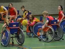 Wageningen wil meer doen voor gehandicaptensport