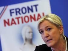 Marine Le Pen appelle à une dissolution de l'Assemblée nationale
