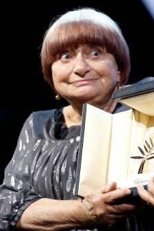 Ixelles rend hommage à Agnès Varda