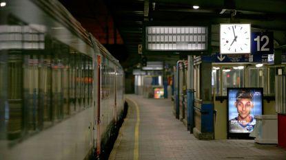 Amper 400 spoorwegagenten voor 3.500 km metro- en treinspoor: drugsdeals, prostitutie en elke dag een steekpartij
