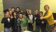 't Klein Atheneum maakt winnaars Pi-dag bekend