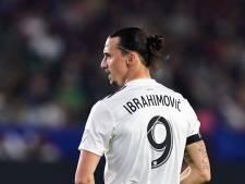 Bondscoach Zweden heeft nog niets gehoord van Zlatan