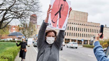 Parlement van Polen keurt strengere abortuswet goed