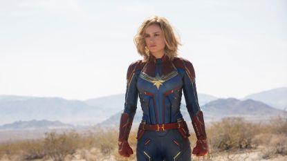 Waarom Captain Marvel de eerste vrouwelijke superheld is