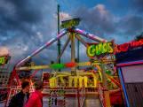 Chaos is decor van opening Tilburgse kermis, als 'mooi gebaar' voor sluiting van vorig jaar