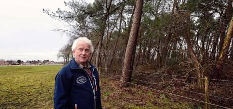 Vergeten vliegtuigcrash bij De Posthoorn vergde geen drie maar zeven militaire slachtoffers