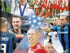 Vanaf vanavond: de beste spelers, de sterkste clubs, de mooiste stadions