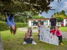 Steun van Brummen voor unieke vrijplaats voor kinderen: 'Ze bepalen hier helemaal zelf wat ze willen maken'