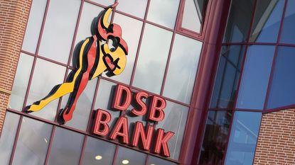 DSB: redding door Nederlandse grootbanken mislukt