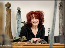 Kunstenaar Kieta Nuij: 'Het weekendgevoel gaat bij ons overal doorheen'