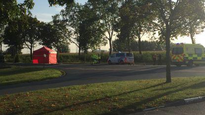 Tiener doodgereden op kruispunt in Kluizen