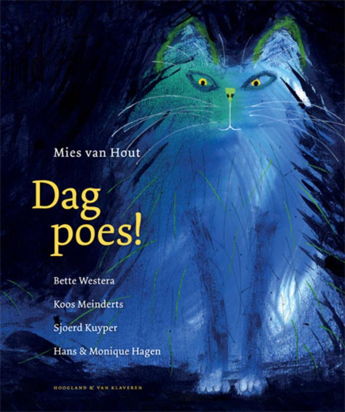 Dag Poes! van Mies van Hout