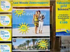 'Verbied brandstof-, reis- en autoreclames in Nijmegen'