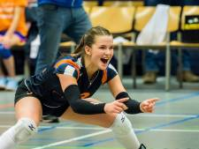Eurosped haalt libero Susanne Kos op bij Talentteam