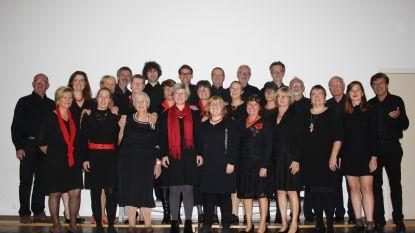 Koor Sonore organiseert workshop gospels zingen