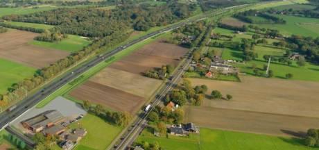 Van Nieuwenhuizen: 'Vertraging aanleg N35 tussen Wierden en Nijverdal duurt 1 tot 3 jaar'