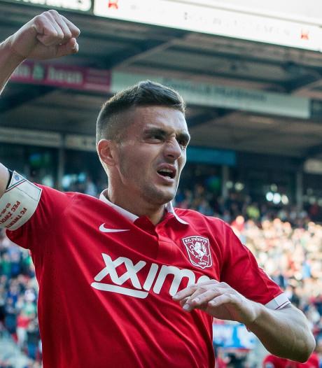 'Naheffing 1,9 miljoen euro betreft alleen transfer Tadic'