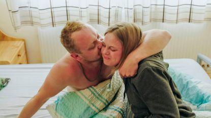 Van liefde op het eerste gezicht tot...: hoe het afloopt met Jeroen en Severien