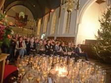 Massale toeloop Nieuwjaarsconcert Dreischor moet gereguleerd worden