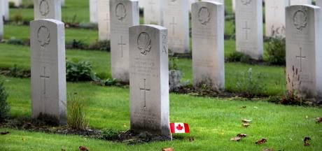 Jozef Mahieu ontrafelt levens gesneuvelden Tweede Wereldoorlog