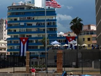 """VS wijzen Cubaanse diplomaten uit na """"geluidsaanval"""" in Cuba"""