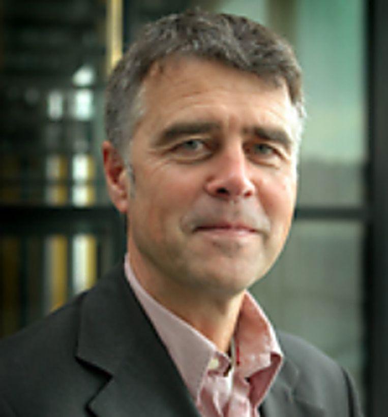 Jan van der Marel. Beeld FOTO PERSGROEP