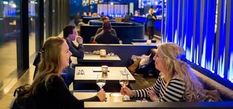 Restaurant 5th Avenue in Breda: tafelen tussen de filmsterren