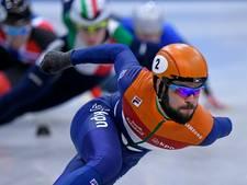 Knegt Europees kampioen op 1500 meter, Van Kerkhof pakt zilver