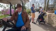 Harry Malter (81), icoon uit de circuswereld, overleden