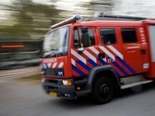 Woningen Nieuwe Binnenweg ontruimd vanwege gaslek