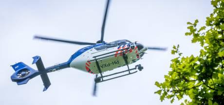 Politie op zoek naar vermiste man (88) in Arnhem