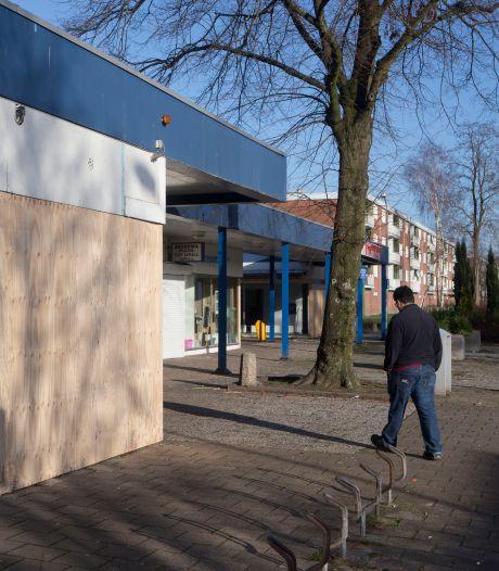 Eind dit jaar eerste huizen op plek winkelcentrum De Lindenhorst in Ede