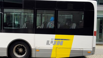 Man met drugs betrapt op lijnbus vanuit Tilburg