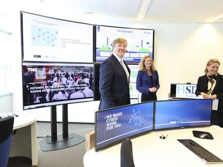 Den Haag: onafhankelijk onderzoek naar veiligheidscluster HSD