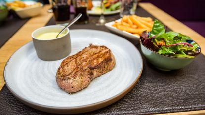 'Week van de steak-friet' schiet Groen en sp.a in verkeerde keelgat