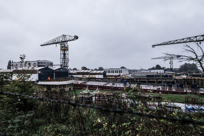 Shipyard de Hoop