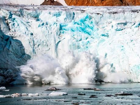 Le Groenland fond à vue d'œil et il compte en tirer profit