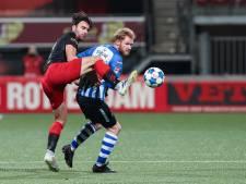 FC Eindhoven is te wisselvallig: 'Wellicht een stukje mentaliteit'