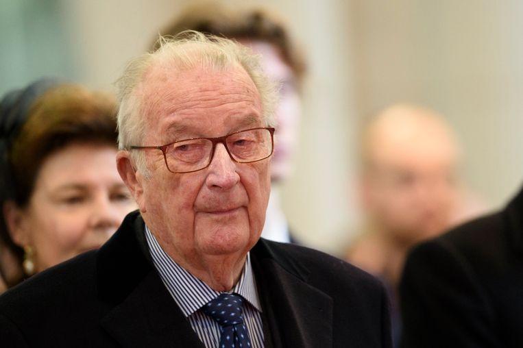 Het boek 'Albert II, een biografie' van Thierry Debels, zal op een latere datum worden voorgesteld.