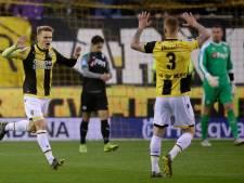 LIVE | Vitesse virtueel in finale play-offs met dank aan fenomenale Ødegaard