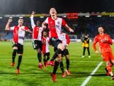 Samenvatting: PEC Zwolle - Feyenoord