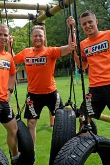 In2Sport: uniek bootcamppark op Diekman