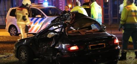 Man (28) uit Enschede komt om bij ongeval
