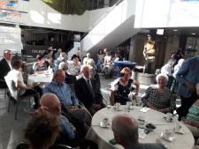 Gemeente Berg en Dal legt eigen veteranen in de watten