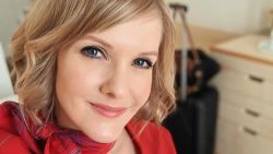 "Wendy uit 'Blind Getrouwd' neemt drastische beslissing: ""Ik stop als stewardess!"""
