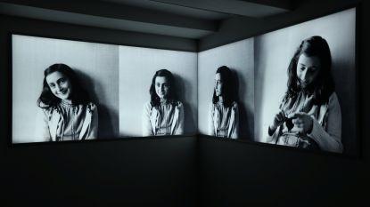 Nieuwe Anne Frank-film volgend jaar in de bioscoop