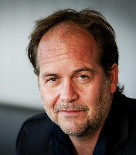 NS Publieksprijs voor 'De wereld volgens Gijp' van Michel van Egmond